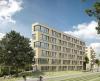 Markante, moderne Architektur mit hohem Repräsentationswert