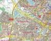 Stadtplan Freiburg